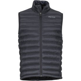 Marmot Solus Featherless bodywarmer Heren, black